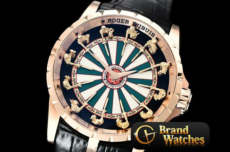 Roger Dubuis 1242