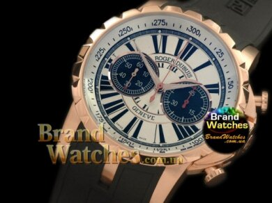 Roger Dubuis 12796