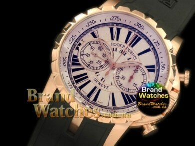 Roger Dubuis 12797